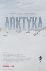 Arktyka plakat, recenzja filmu