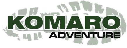 Komaro Adventure