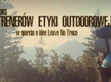 Leave No Trace, Kurs Trenerów Etyki Outdoorowej
