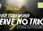 Leave No Trace - Sklep Podróżnika