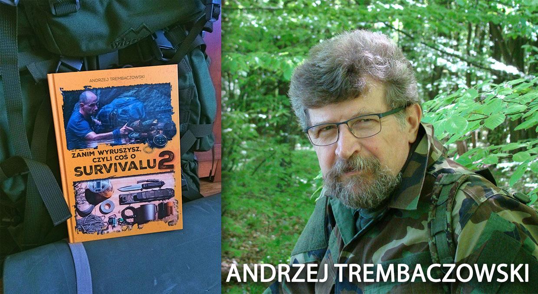 Andrzej Trembaczowski