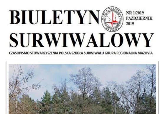 Biuletyn Surwiwalowy