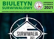 Biuletyn Surwiwalowy, nr okolicznościowy SURWIWALIA 2021