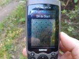 Warsztaty z nawigacji GPS – relacja