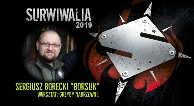 SURWIWALIA 2019: warsztatowcy cz.7