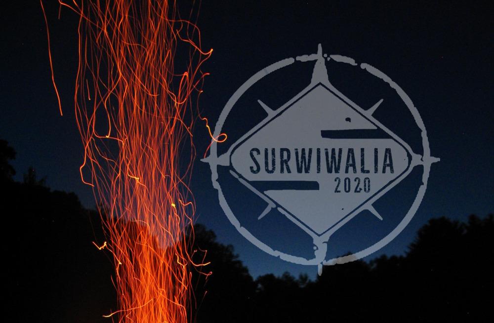 SURWIWALIA 2020, Ogólnopolskie spotkanie miłośników sztuki przetrwania, surwiwalu i bushcraftu