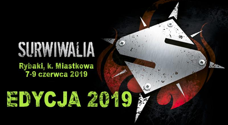 SURWIWALIA 2019