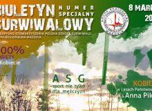 Biuletyn Surwiwalowy - marzec 2021 - numer specjalny, kobiety w surwiwalu