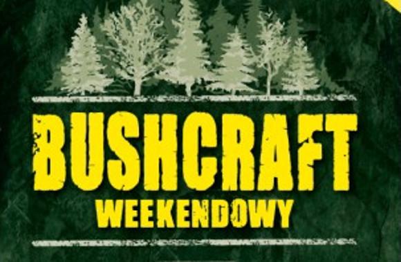 bushcraft weekendowy