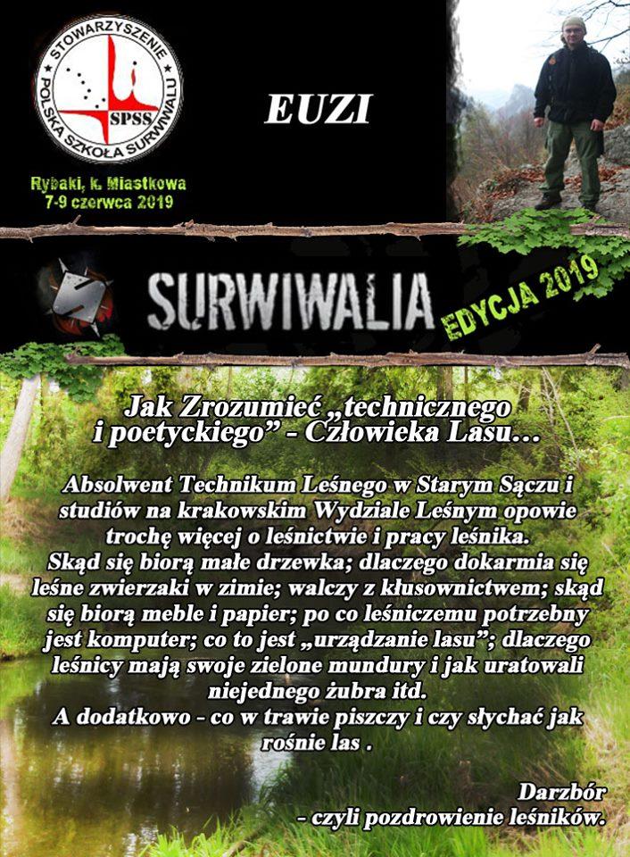 Surwiwalia