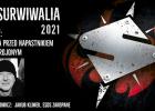 Jakub Klimek - samoobrona, SURWIWALIA 2021