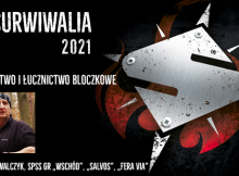Michał Kowalczyk - Surwiwalia, warsztaty łucznicze