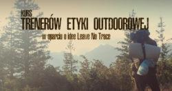 Kurs Trenerów Etyki Outdoorowej