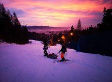 GOPR Podhale kurs ratownika narciarskiego