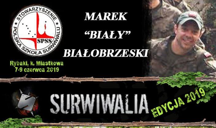 Marek Białobrzeski