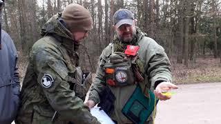 Zimowe biwaki z SPSS Mazovia – Leśne Kompleksy Promocyjne