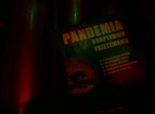 Pandemia - kompendium przetrwania, Paweł Frankowski Wojciech Majczyk