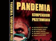 Pandemia, kompendium przetrwania, Paweł Frankowski