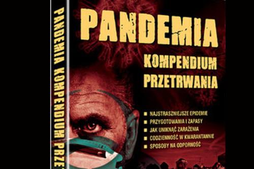 Nowa pozycja książkowa P. Frankowskiego