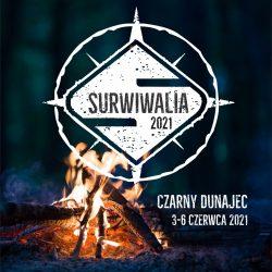 SURWIWALIA 2021 @ Czarny Dunajec