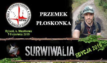 SURWIWALIA 2019: warsztatowcy cz. 6