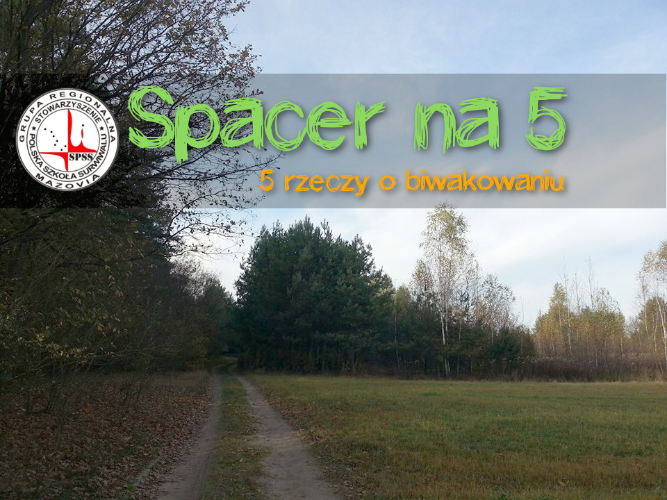 Spacer na 5