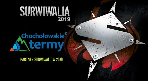Termy Chochołowskie – partner Surwiwaliów
