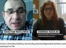Dominika Nadolna RDLP Piła